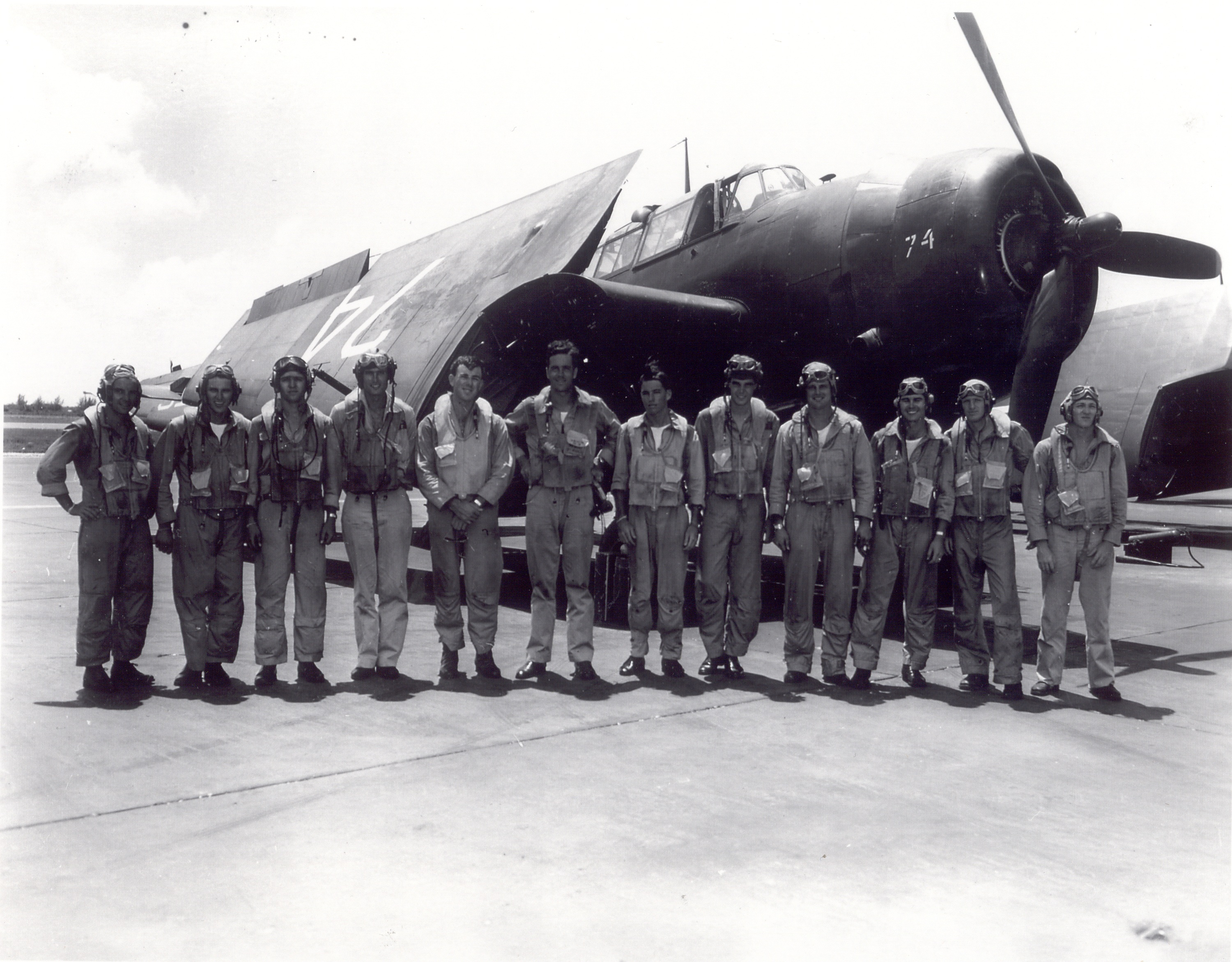 the fate of flight 19 It was all a standard, routine flight, and each of the five planes in the squadron  was manned by 3  the fate of flight 19 remains unknown.